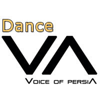 Voice of Persia Dance