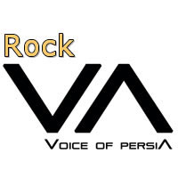 Voice of Persia Rock
